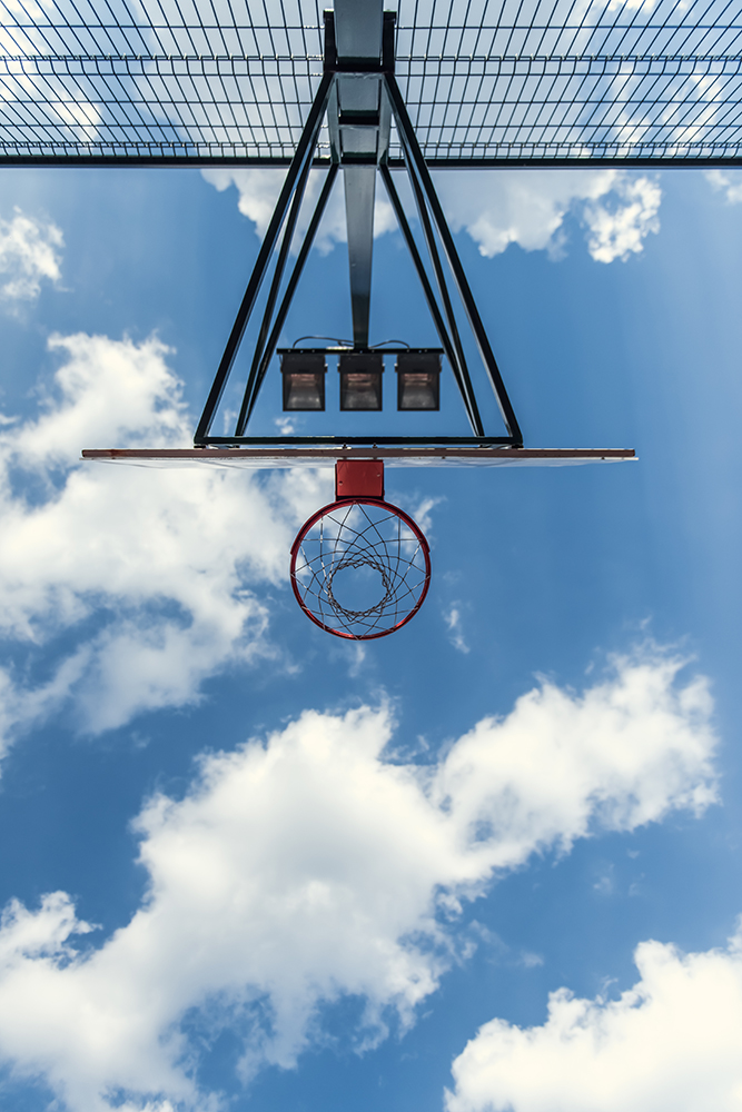 10 Commandments of Coaching- Basketball Sky